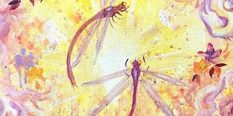 Dragonflies tickets
