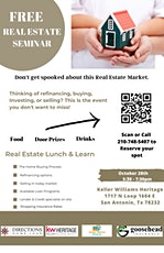 Educational Home Buyer and Refinance Lunch and Learn tickets