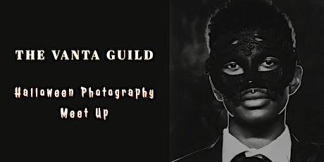 October Photography Meet Up tickets