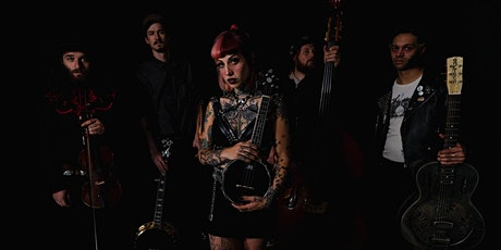BRIDGE CITY SINNERS with Holy Locust in Oakland tickets