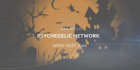 San Diego Psychedelic Network tickets