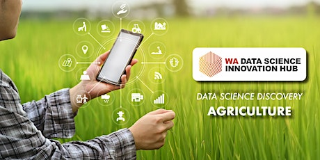 Data Science Discovery: Agriculture tickets