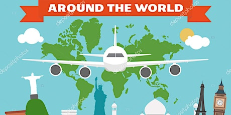 Become A Home Based Travel Agent (Birmingham, United Kingdom) tickets