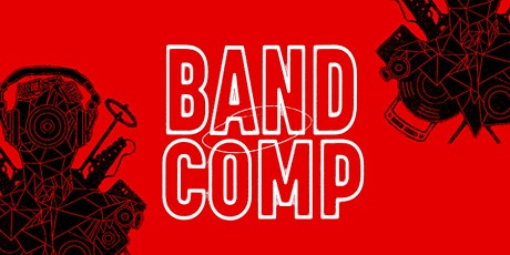Band Comp tickets