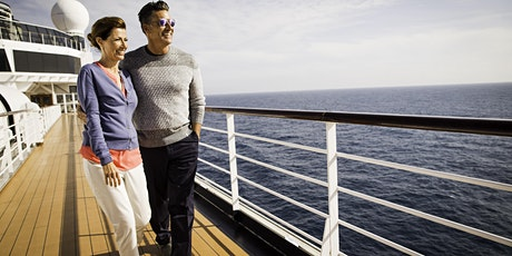 Plan your return to Cruising with Holland America - Victor Harbor branch tickets