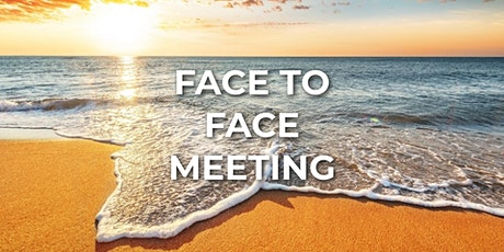 Minto, Sydney Miracle Meeting. THIS IS NOT AN ONLINE MEETING. tickets