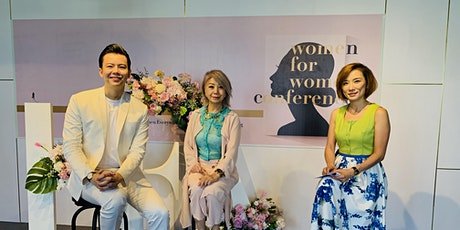 【27th October 2021】Women for Women - Restart after the Pandemic Showcase tickets