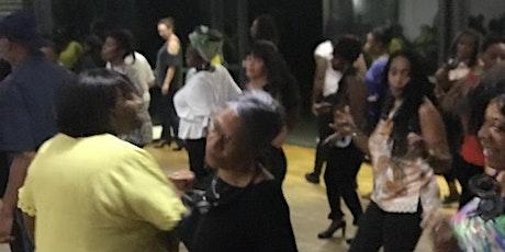 R&B Soul Line Dance & Salsa Social Evening - London tickets