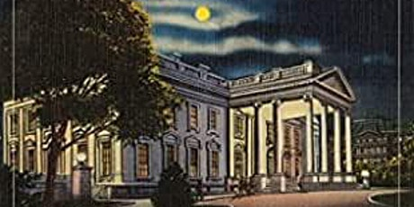 The White House's Unruly Neighborhood - Ed Moser Livestream Part 2 tickets