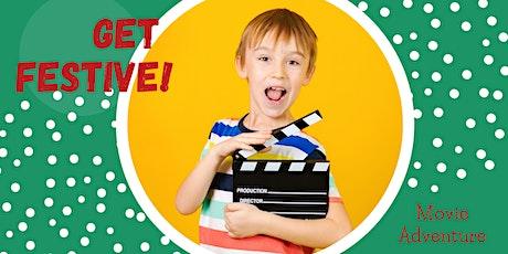 Kid's Movie Adventure! - Seaford Library tickets