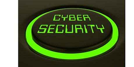 Weekends Cybersecurity Awareness Training Course Canterbury tickets