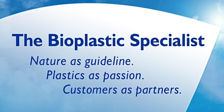 Bioplastics – Complex or yet quite simple? tickets