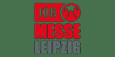 20. originale Jobmesse Leipzig Tickets
