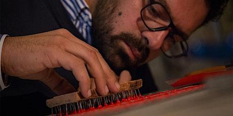 Masterclass Vini Giovanni Aiello biglietti