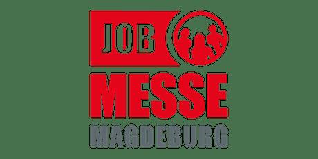 5. Jobmesse Magdeburg Tickets