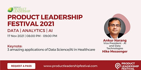 3 amazing applications of Data Science/AI in Healthcare tickets
