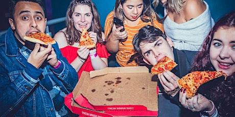 Domino's Pizza  Weekender - Flashback (Saturday 23 October 2021) tickets