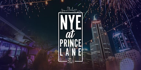 New Years Eve at Prince Lane tickets