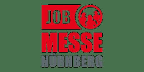 13. Jobmesse Nürnberg Tickets