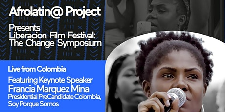 Liberacion Film Festival: The Change Symposium tickets