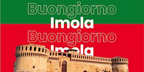 Buongiorno  Imola! Sapori del Nostro Territorio biglietti
