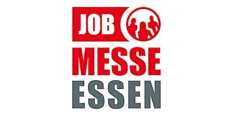 2. Jobmesse Essen Tickets