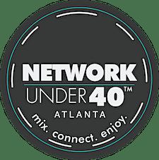 Network Under 40: Atlanta logo