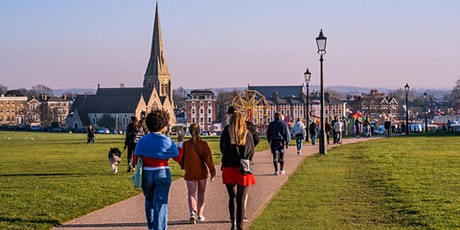 A History Walk around Beautiful Blackheath (with after-drinks) tickets