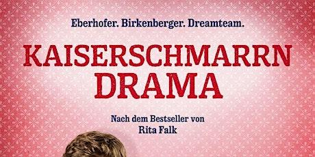 film im adlerkino: Kaiserschmarrndrama Tickets