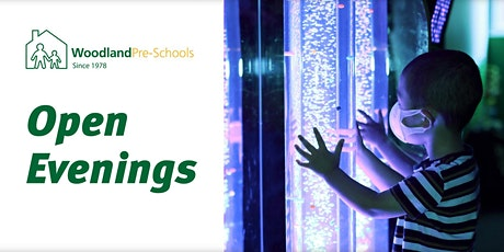 Woodland Mid-Levels Open Evening tickets