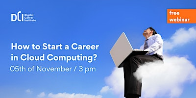 How to Start a Career in Cloud Computing in Germany?