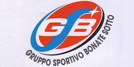 Campionato U16F n° 1415 G.S. Bonate vs Brembo Volley Team biglietti