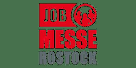 11. Jobmesse Rostock Tickets