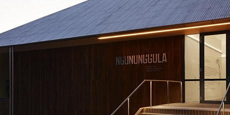 Ngununggula Entry Registration tickets