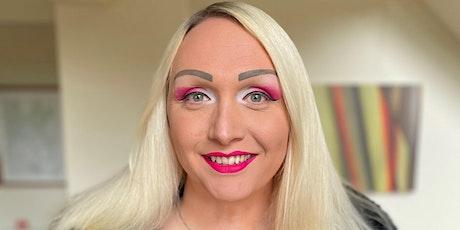 Dr Rachel Hann: Why trans performance matters tickets