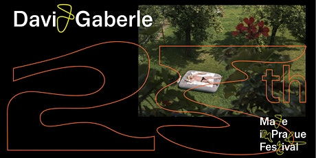 David Gaberle: Looking for Prague - Private view & artist talk tickets