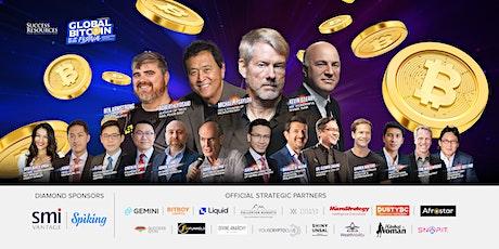 Global Bitcoin Festival tickets