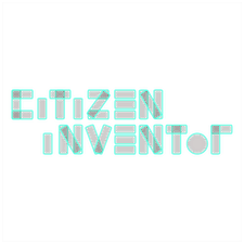 Citizen Inventor logo