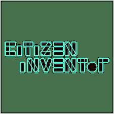 Citizen Inventor logo