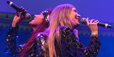 ABBA VOORSTELLING - BEATRICE & VERA VAN DER POEL tickets