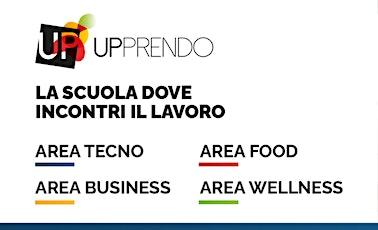 OPEN DAY UPPRENDO - Via Moretti 7/11, Bergamo biglietti