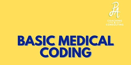 Basic Medical Coding biglietti
