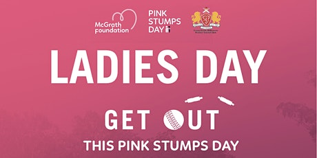 Casey South Melbourne Cricket Club Ladies Day, Pink Stumps Fundraiser tickets