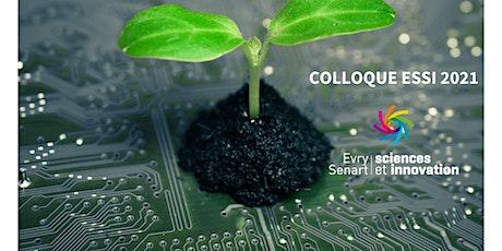 Nouvelles technologies et développement durable billets