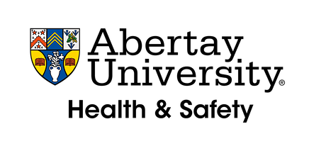 FOR ABERTAY UNIVERSITY SOCIETY COUNCIL ONLY - Risk Assessment Training tickets