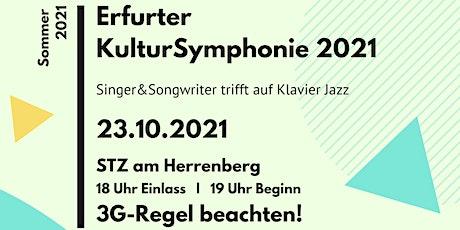 Erfurter KulturSymphonie im STZ Tickets