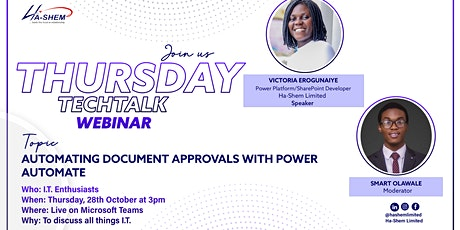 Automating Document Approvals with Power Automate billets
