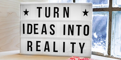 IDEA GENERATION FOR ASPIRING STARTUP BUSINESSES tickets