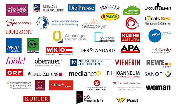 23. Österreichischer Journalistinnenkongress: Bild