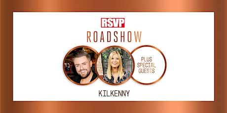 RSVP ROADSHOW   Kilkenny tickets